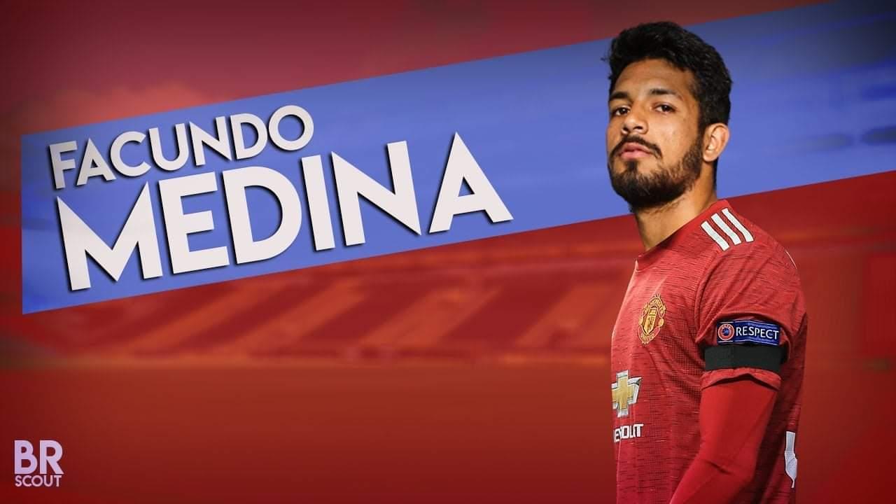 Facundo Medina