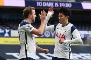 Tottenham Leeds United