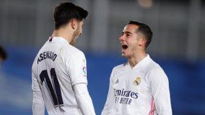 Real Madrid Celta Vigo