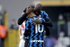 Inter Milan Crotone