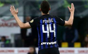 Ivan Perisic Inter Milan Tottenham