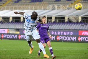 Fiorentina Inter Milan