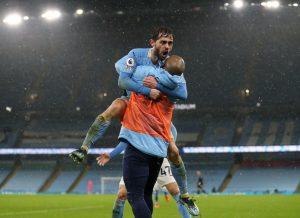 Man City Aston Villa