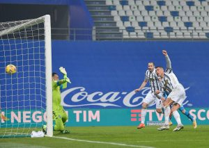 Juventus Napoli Cristiano Ronaldo