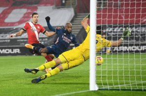Southampton Arsenal