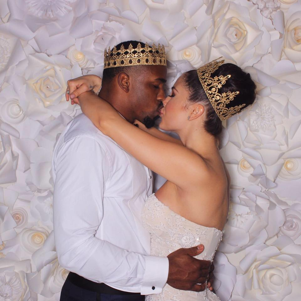 Raheem Mostert Wife