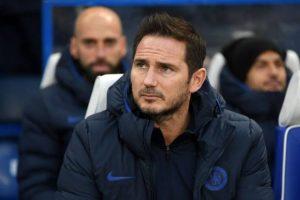 Chelsea Lampard