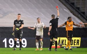 Wolves Arsenal