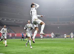Inter Milan Juventus