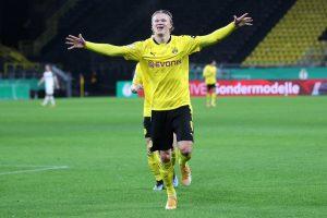 Borussia Dortmund Paderborn