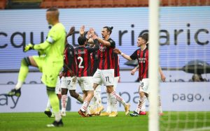 AC Milan Crotone