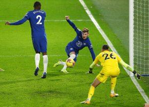 Chelsea Newcastle United