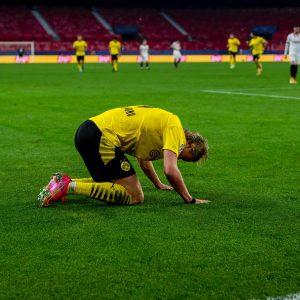 Sevilla Borussia Dortmund