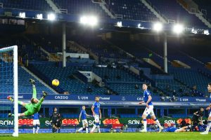 Everton Man City