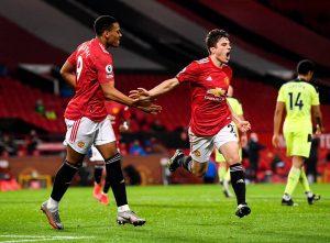 Man United Newcastle