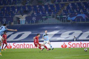 Lazio Bayern Munich