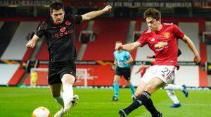 Man United Real Sociedad