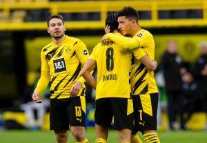 Borussia Dortmund Bielefeld