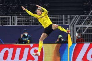 Borussia Dortmund Sevilla