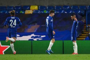 Chelsea Atletico Madrid
