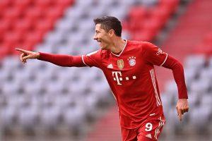 Bayern Munich Stuttgart