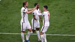 Albania England