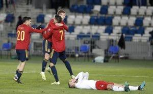 Georgia Spain