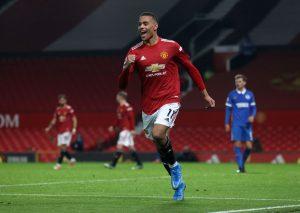 Man United Brighton