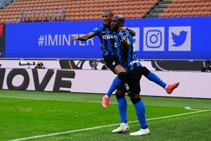 Inter Milan Sassuolo