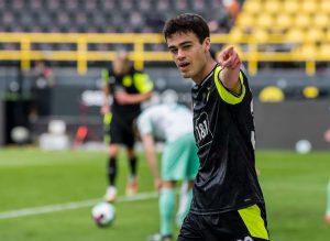Borussia Dortmund 4-1 Werder Bremen
