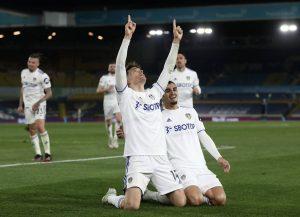 Leeds United Liverpool