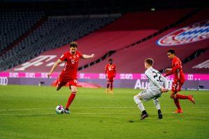 Bayern Munich Bayer Leverkusen