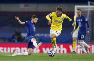 Chelsea 0-0 Brighton