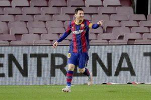 Barcelona Getafe
