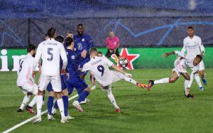 Real Madrid Chelsea