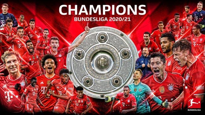 Bayern Munich Moenchengladbach