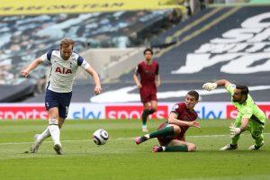 Tottenham Wolves