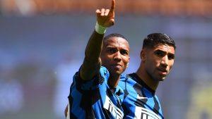 Inter Milan Udinese
