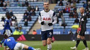 Leicester City Tottenham