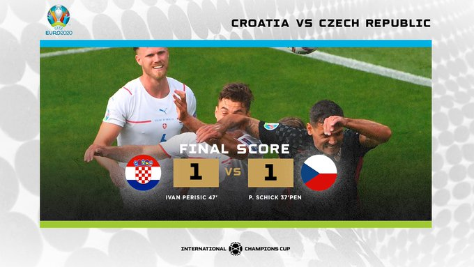 Croatia Czech Republic