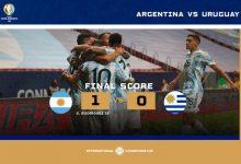 Argentina Uruguay