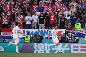 Croatia Spain