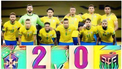 Brazil Ecuador