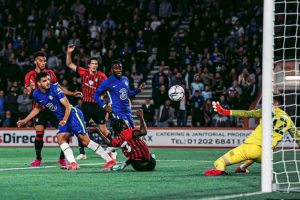 Bournemouth Chelsea