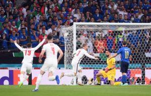 Italy England