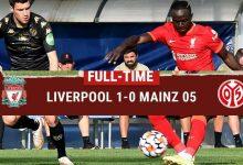 Mainz Liverpool