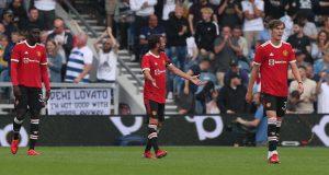 QPR Man United