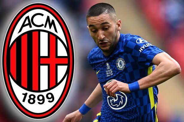 Milan oo wadahadal la furaysa Chelsea si ay kaga hesho badelka Hakan Çalhanoğlu