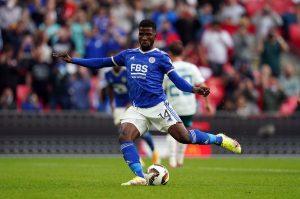 Leicester City Man City