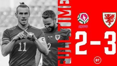 Belarus Wales